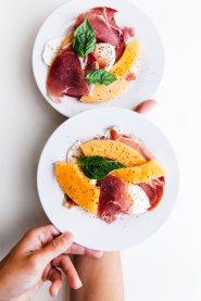 Color food