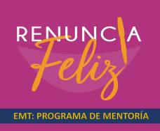 programa de mentoría